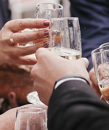 « Il est interdit de servir de l'alcool aux salariés », a rappelé Philippe Di Maggio, chef du service prévention des risques professionnels de la DTE, aux quelques dizaines de personnes présentes à cette Matinée de la prévention.