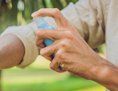 Le taux de TGC des sprays anti-moustiques passe à 3 % et celui des pneus, à 11 %.