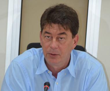 À la demande de Thierry Santa, une séquence économique et sociale aura lieu pour la première fois, en amont du Comité des signataires.
