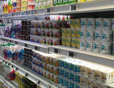 L'importation est à nouveau libre pour une partie des yaourts, les fromages blancs et les petits-suisses.
