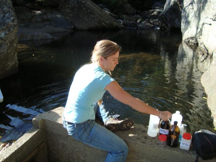 L'eau potable sous protection