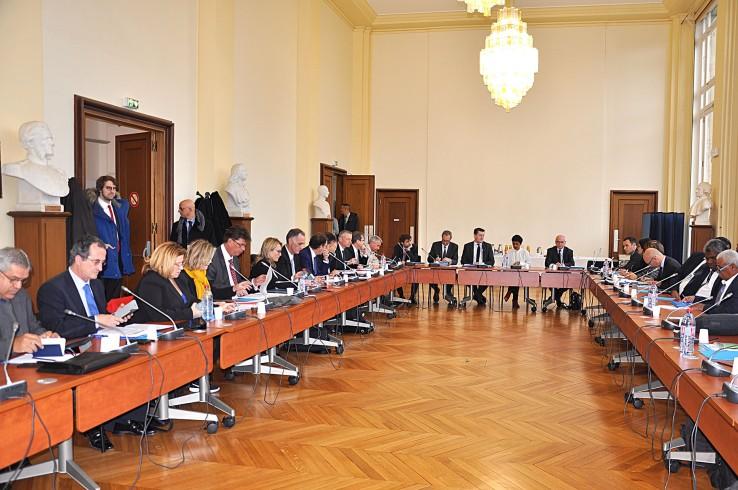 Le comité technique des signataires s'est déroulé le mardi 8 novembre.