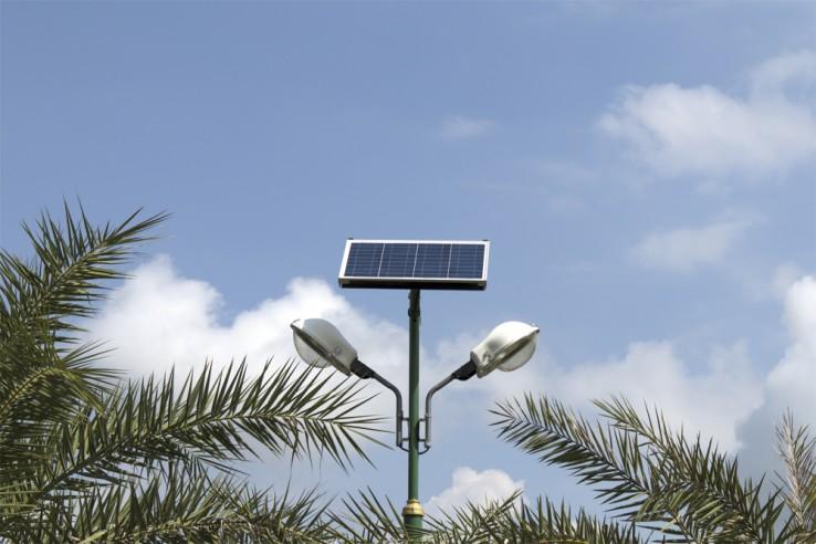 Ppanneau solaire