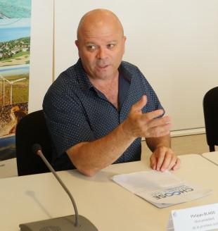 « Le succès de Choose New Caledonia ! se mesurera au nombre d'emplois créés », a lancé Philippe Blaise.