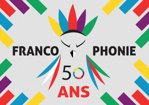 L'œuvre de Théo Pidjot, qui a remporté le premier prix, sera déclinée sur un timbre.