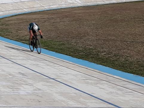 Le vélodrome de Magenta va faire peau neuve à partir de fin 2020 et accueillera également un bike park (loisirs) et une piste de BMX.