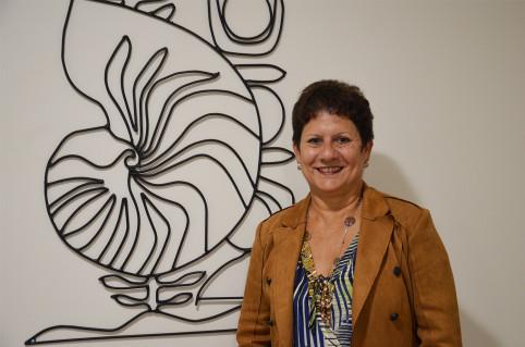 « L'illettrisme n'est pas un état définitif. On peut réapprendre à tout âge », a tenu à souligner la chargée de mission illettrisme, Yolande Verlaguet.