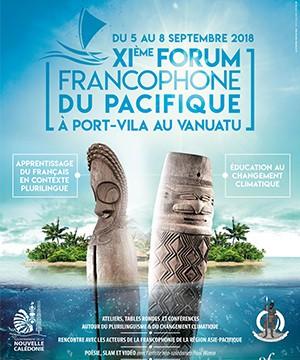 La francophonie se décline à Port-Vila