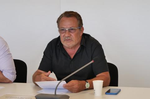 « L'employeur pourra imposer le télétravail uniquement en cas de circonstances exceptionnelles ou de force majeure », a précisé Jean-Louis d'Anglebermes.