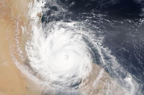 Les futurs cyclones déjà baptisés par l'Australie et Fidji.