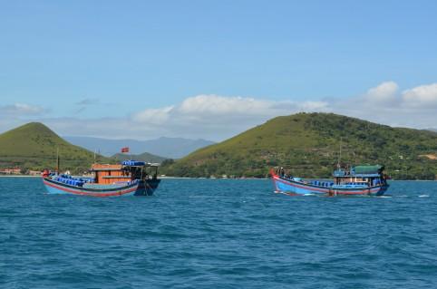 En janvier 2017, des blue boats ont été interceptés au large de Bélep. Il s'agissait de la sixième opération du genre menée par l'État en liaison avec la Nouvelle-Calédonie.