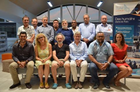 La première réunion du comité scientifique (photo) s'est tenu le 12 décembre 2018 et la dernière en date, le 26 juin dernier.
