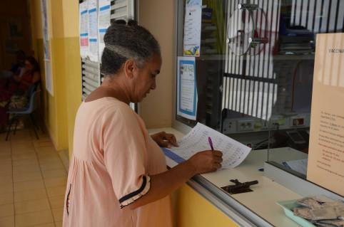 Solange Nepamoindou a orchestré avec succès l'opération.