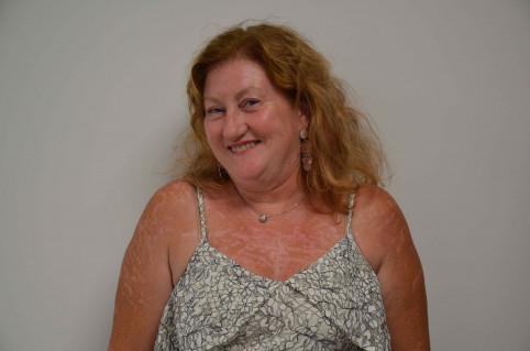 Valérie Pujalte-Deuve est l'adjointe du chef du service des achats et des marchés de la DAPM.
