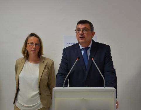 L'installation de l'Autorité de la concurrence était une volonté inscrite dans la déclaration de politique général du 13 avril 2015 de Philippe Germain.