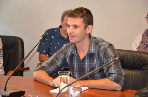 Quentin Brétancourt, d'EasyCourses.