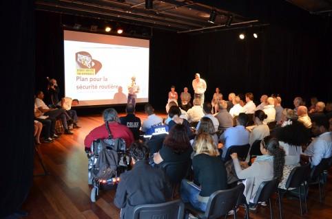 Le cycle des Rencontres-Actions, lancé le 9 août à Nouméa, s'est achevé le 13 septembre par la présentation d'une feuille de route.