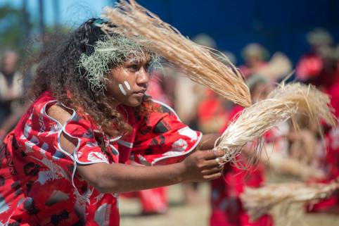 Le Festival des arts du Pays sillonnera la Nouvelle-Calédonie du 23 février au 24 septembre, date à laquelle la délégation des artistes pour le Festival des arts du Pacifique sera présentée.