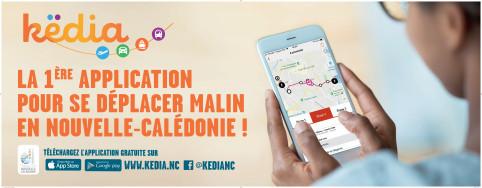 La campagne sera relayée sur les espaces publicitaires des bus Carsud et Raï.