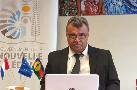 « Participer à ces échanges internationaux est un apport intellectuel précieux », a reconnu Claude Gambey.