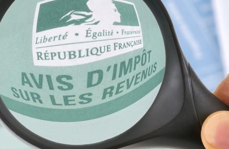 Réforme de l'impôt sur le revenu des personnes physiques (IRPP)