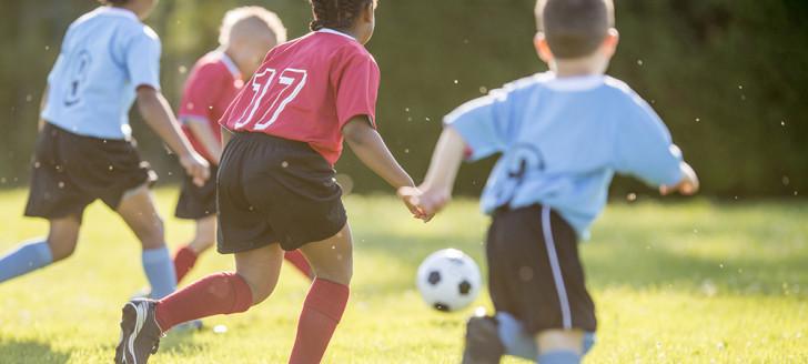 Le gouvernement a arrêté le plan stratégique de la pratique sportive en Nouvelle-Calédonie le 13 novembre.