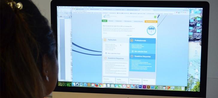 Réforme de l'impôt sur le revenu : un simulateur en ligne
