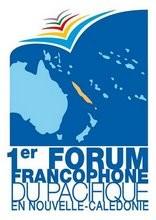 Le 1er Forum francophone du Pacifique