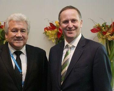 Une coopération opérationnelle avec la Nouvelle-Zélande.