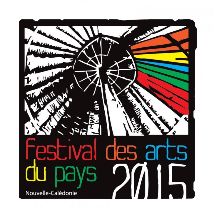 Le Festival des arts du Pays à Thio