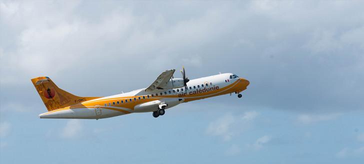 L'accord vise à résoudre la problématique tarifaire d'Aircal. (©Marc Le Chélard)