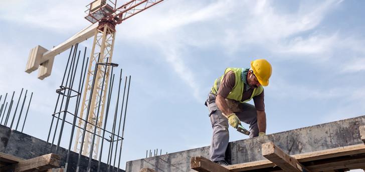 Un accident du travail se produit en moyenne toutes les deux heures en Calédonie.