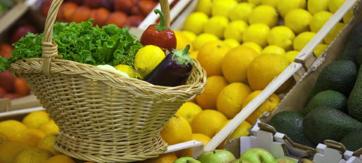 À compter du 1er novembre, le BPQ est étendu à un panier de 7,5 kilos de produits frais plafonné à 5 000 francs.