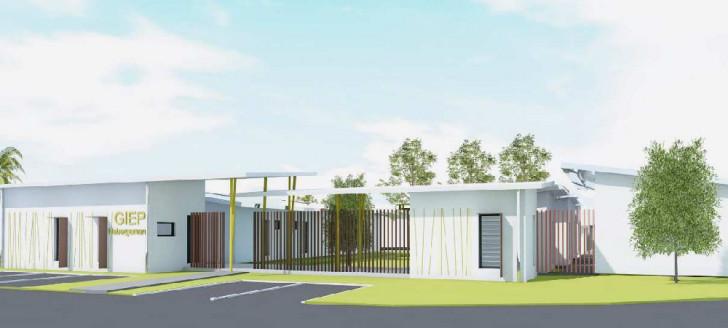 La structure comptera 50 lits pour des stagiaires de la formation professionnelle et 10 lits pour des stagiaires des entreprises privées, notamment de l'industrie métallurgique.