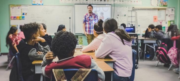 De nombreux changements pédagogiques seront mis en place cette année.