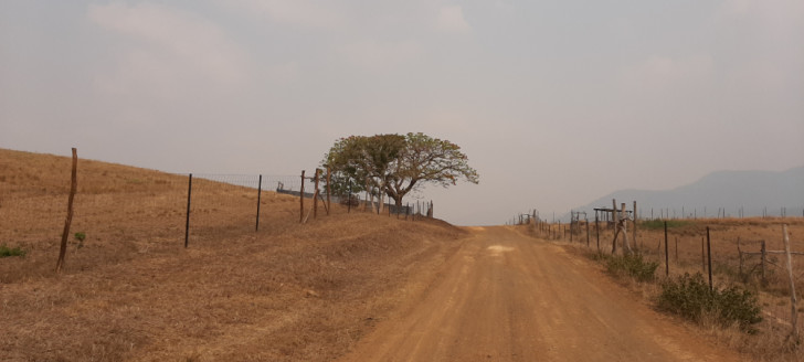 La sécheresse n'est pas tout à fait terminée, un déficit de pluie est encore constaté en ce mois de janvier 2020.